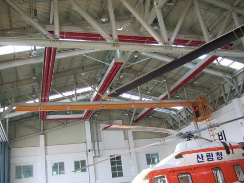 Hangar Avioane - 5
