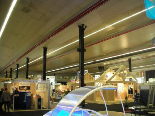 Centru Expozitional Italia
