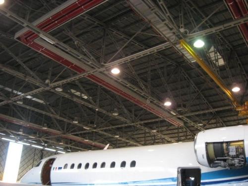 Hangar Avioane - 2