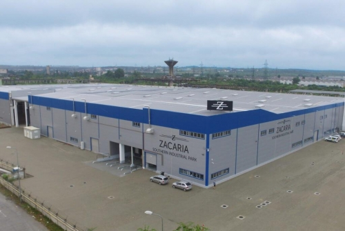Southern Industrial Park - Zacaria